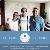 Cancun Dentist, Dr Joaquin Berron, Dentaris Cancun, Mexico Dentist , Dental Destinations Cancun-6