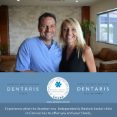 Cancun Dentist, Dr Joaquin Berron, Dentaris Cancun, Mexico Dentist , Dental Destinations Cancun-9
